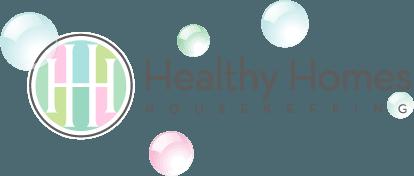 Healthy Homes Utah