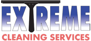 Extreme Cleaning Services logo